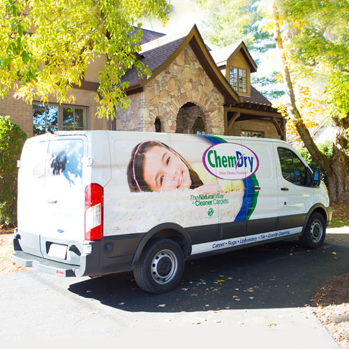 Ivy Green Chem-Dry provides professional carpet and upholstery cleaning services in Corona CA